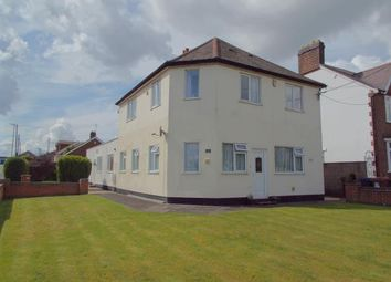 Thumbnail 3 bed flat for sale in Charnwood Court, 268 Leicester Road, Markfield, Leicestershire