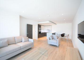 Lancaster House, 47 Beadon Road, London W6. 2 bed flat