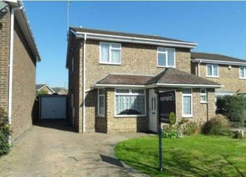 Thumbnail 4 bed detached house for sale in Aspin Way, Blackwater, Surrey