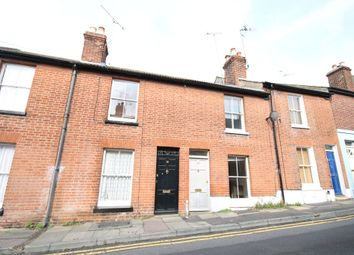 Thumbnail 4 bedroom terraced house to rent in Cossington Road, Canterbury