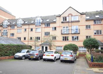 Thumbnail 2 bed flat for sale in Jessop Court, Ferry Street, Bristol