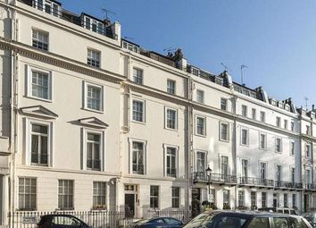 Thumbnail 1 bed flat to rent in Chesham Place, Belgravia, London