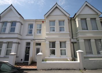Thumbnail 5 bedroom terraced house for sale in Glen Park Ave, Plymouth