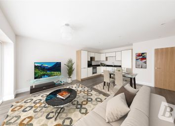 Thumbnail 2 bed detached house for sale in Cheelson Road, South Ockendon, Essex