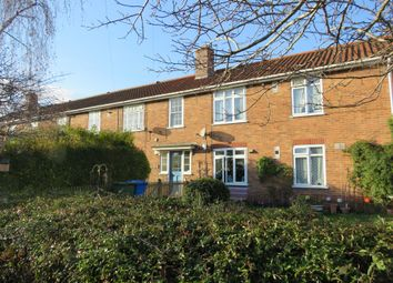 Thumbnail 2 bedroom flat for sale in Palmer Close, Norwich