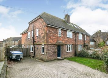 Thumbnail 4 bed semi-detached house to rent in Oaklands, Ardingly