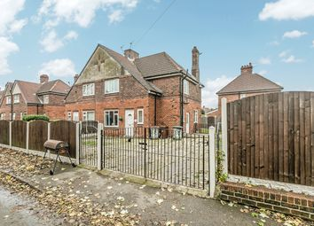 3 bed semi-detached house for sale in Second Avenue, Fitzwilliam, Pontefract WF9