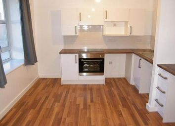 Thumbnail 1 bed flat to rent in Clyde Court, Erskine Street, Leicester