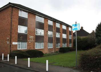 Thumbnail 2 bed flat to rent in James Court, Church Road