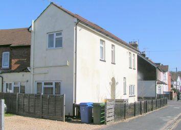 Thumbnail 2 bed flat to rent in St. Michaels Road, Aldershot