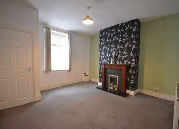 Thumbnail 2 bed terraced house to rent in Cross Street, Great Harwood, Blackburn