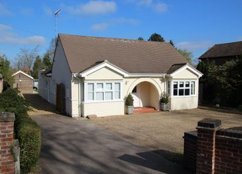Thumbnail 5 bed detached house for sale in Norwich Road, Wymondham