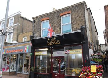 Thumbnail 1 bed flat for sale in High Street, Deal