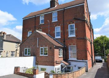 1 bed flat for sale in Wickham Road, Fareham, Hampshire PO16