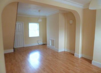 Thumbnail 2 bed terraced house to rent in Legge Street, Newcastle-Under-Lyme