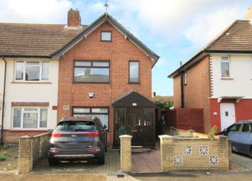 Thumbnail 2 bed end terrace house for sale in Beechwood Avenue, Hayes