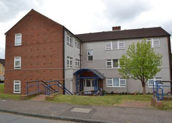 Thumbnail 2 bed flat for sale in Whitehands Close, Hoddesdon
