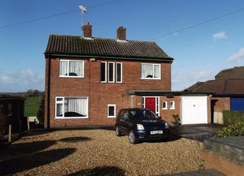 Thumbnail 3 bed terraced house for sale in Plainspot Road, Brinsley