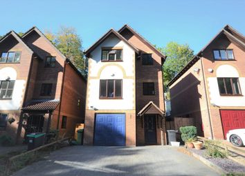 Thumbnail 4 bed detached house for sale in Starlings Drive, Tilehurst, Reading
