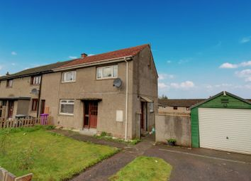 Thumbnail 3 bed semi-detached house for sale in Glenclova Terrace, Forfar
