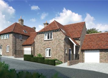 Thumbnail 4 bedroom link-detached house for sale in Chequers Place, Lytchett Matravers, Poole