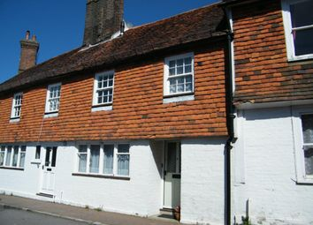 Thumbnail 3 bed cottage for sale in Church Street, Wadhurst