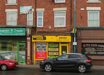 Thumbnail Retail premises to let in Radford Road, Nottingham