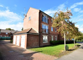 Thumbnail 2 bed flat for sale in Atlanta House, Vancouver Avenue, Waterlooville