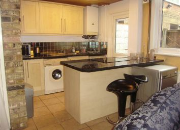 Thumbnail 2 bedroom end terrace house to rent in Salcombe Road, London