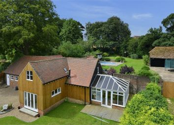 Thumbnail 4 bed detached house for sale in Hull Place, Sholden, Deal, Kent