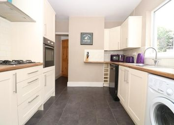 3 bed terraced house for sale in Long Street, Wigston, Leicester, Leicestershire LE18
