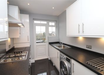 Thumbnail 2 bed flat to rent in Park View Court, Park View Road, London