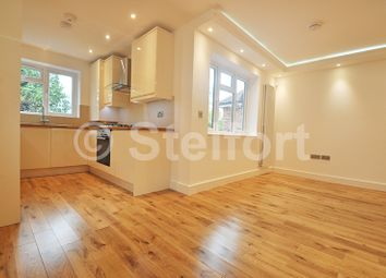 Thumbnail 3 bed maisonette for sale in Cleveland Gardens, Borders Of Golders Green, London
