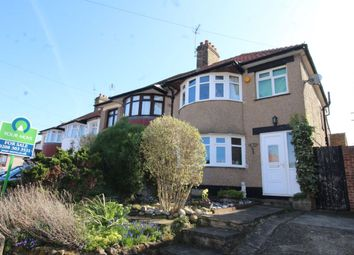 Thumbnail 3 bed semi-detached house for sale in Totnes Road, Welling