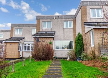 Thumbnail 3 bed terraced house for sale in Easedale Gardens, Gateshead
