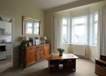Thumbnail 1 bed flat for sale in 1 Bed First Floor Flat, 28 Kirkhill Terrace, Broxburn