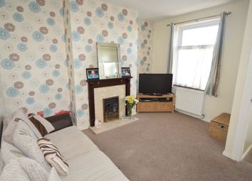 Thumbnail 2 bedroom terraced house for sale in Newby Terrace, Barrow-In-Furness, Cumbria