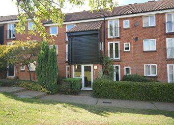 Mountbatten Court, Mountbatten Road, Braintree CM7. 1 bed flat