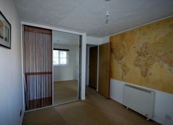 Thumbnail 1 bed flat for sale in Swallow Drive, London