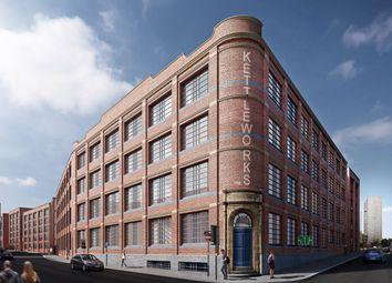 1 bed flat to rent in Pope Street, Birmingham B1
