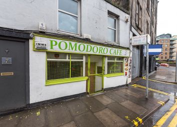 Thumbnail Restaurant/cafe for sale in Portland Place, Leith, Edinburgh