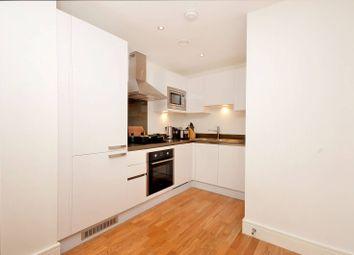 Thumbnail 1 bedroom flat for sale in Dowells Street, Greenwich