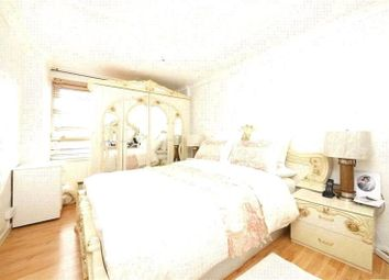 Thumbnail 3 bed flat to rent in Downham Road, Haggerston