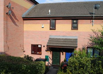 Thumbnail 1 bed terraced house to rent in New Walls, Totterdown, Bristol