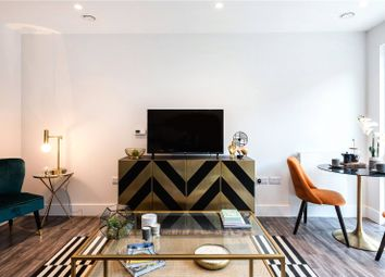 Thumbnail 2 bed flat for sale in Hounslow Place, White Bear Lane, Hounslow