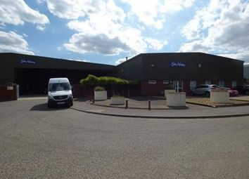 Thumbnail Light industrial for sale in Alms Close, Stukeley Meadows Industrial Estate, Huntingdon, Cambridgeshire