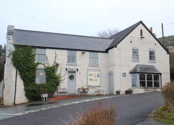 Thumbnail Hotel/guest house for sale in Minsterley, Shrewsbury