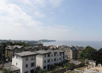 Thumbnail 2 bedroom flat for sale in Marine Hill, Clevedon