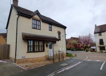 Thumbnail 4 bed semi-detached house for sale in Abbotsbury, Westcroft, Milton Keynes, Buckinghamshire
