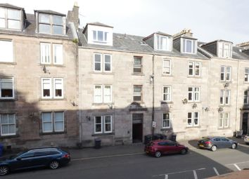 Thumbnail 1 bed flat for sale in 18, South Street, Top Floor Flat, Greenock PA168Ue